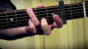 gitaarles beginners