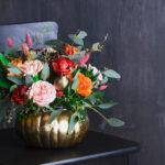 Prachtige bloemen versturen?